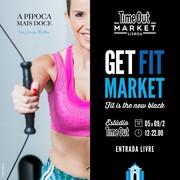 FESTIVAL: Get Fit Market