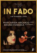 MÚSICA: Margarida Arcanjo & Bruno Fonseca