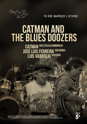 MÚSICA: Catman and the Blues Doozers