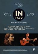 MÚSICA: Sofia Ramos & Bruno Fonseca
