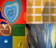 EXPOSIÇÕES: Colecção Alcino Cardoso (2ª parte)  Visões&Abstrações