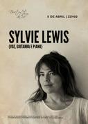 MÚSICA: Sylvie Lewis