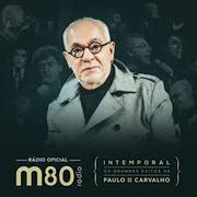 MÚSICA: Intemporal - os grandes êxitos de Paulo de Carvalho