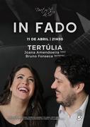 MÚSICA: Joana Amendoeira e Bruno Fonseca - Tertúlia