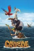CINEMA: Robinson Crusoé