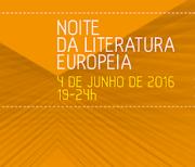 FESTA: Noite da Literatura Europeia