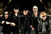 MÚSICA: Scorpions, 50th Anniversary World Tour