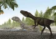 EXPOSIÇÕES: Dinossauros que viveram na nossa terra
