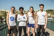 AR LIVRE: Corrida Run For Health