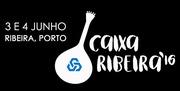 FESTIVAIS: Festival Caixa Ribeira