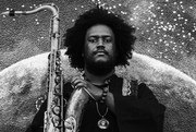 MÚSICA: Kamasi Washington