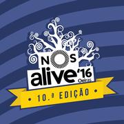 FESTIVAIS: NOS Alive 2016