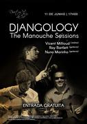 "MÚSICA: ""Djangology - The Manouche Sessions"""