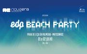 FESTIVAIS: EDP Beach Party