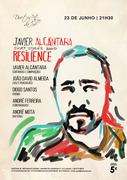 """MÚSICO: Javier Alcântara """"Short Stories Band Resilience"""