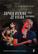 MÚSICA: Sofia Bicking & Zé Vieira
