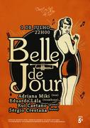 """MÚSICA: """"Belle de Jour"""" -  Adriana Miki, Eduardo Lála, Rui Caetano & Sérgio Crestana"""