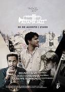 MÚSICA: Bruno Calvo, João Espadinha & Giuseppe Romagnoli - CONCERTO ALFAMA JAZZ
