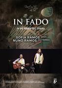 MÚSICA: Sofia Ramos e Nuno Ramos