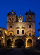 FESTIVAIS: Noite Branca Braga