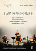 MÚSICA: Joana Reais Ensemble