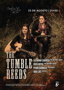 MÚSICA: The Tumble Reeds