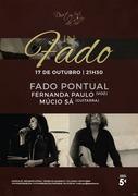 """MÚSICA: """"Fado Pontual"""" - Fernanda Paulo & Múcio Sá - Concerto IN FADO"""