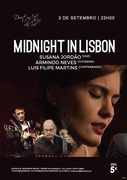 MÚSICA: Midnight In Lisbon - Susana Jordão, Armindo Neves & Luis Filipe Martins