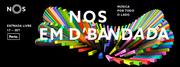 FESTIVAIS: NOS Em D'Bandada