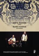 MÚSICA: Sofia Ramos & Nuno Ramos