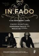 """MÚSICA: """"FADO PONTUAL"""" - Fernanda Paulo & Múcio Sá"""