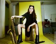 MÚSICA: PJ Harvey