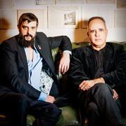 MÚSICA: Rodrigo Leão & Scott Matthew