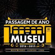 FESTA: Passagem de Ano no Museu
