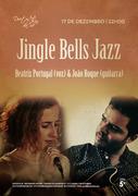 MÚSICA: Jingle Bells Jazz - Beatriz Portugal & João Roque