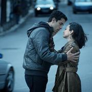 CINEMA: Estive em Lisboa, e Lembrei de Você