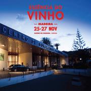 FESTIVAIS: Essência do Vinho -Madeira