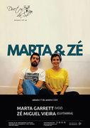 MÚSICA: Marta Garrett & Zé Miguel Vieira