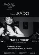 """MÚSICA: """"Fado Inverso"""" - Ana Roque & João David Almeida"""