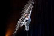 ESPECTÁCULOS: Varekai - Cirque du Soleil