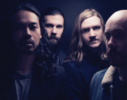 MÚSICA: The Temper Trap