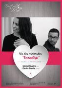 "MÚSICA: Concerto Dia dos Namorados - ""Encontro"" - Sónia Oliveira & Carlos Garcia"