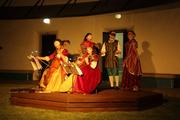 FESTAS: Baile no Palácio