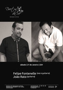 MÚSICA: Felipe Fontenelle & João Rato