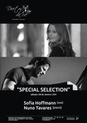 MÚSICA: Sofia Hoffmann & Nuno Tavares
