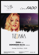"MÚSICA: ""Tizzana"" - Zana & Domingos Silva"