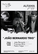 """MÚSICA: """"João Bernardo Trio"""""""