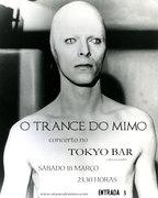 NOITE: O Trance do Mimo