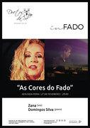 """ZANA & DOMINGOS SILVA - """"AS CORES DO FADO"""" - CONCERTO """"IN FADO"""" DO DUETOS DA SÉ, ALFAMA, LISBOA"""