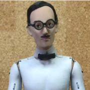 """EXPOSIÇÕES: """"Marionetas e Outras Formas de Animar"""""""